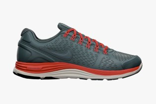 Nike 2012 Fall/Winter LunarGlide+ 4 NSW
