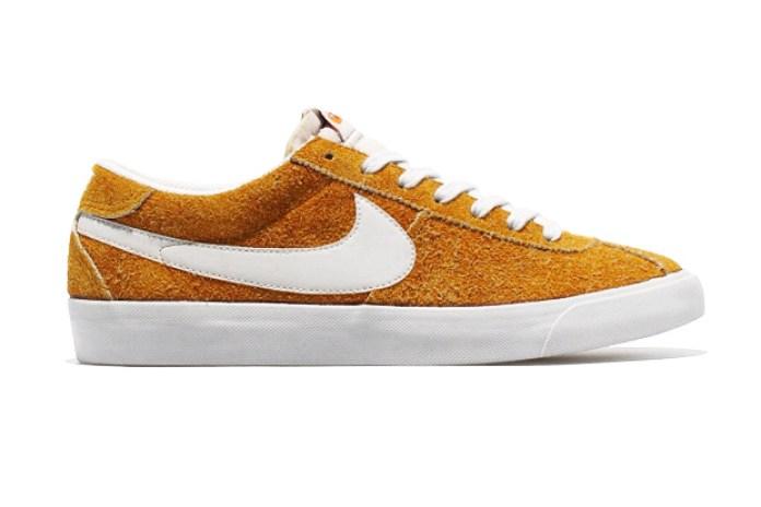 Nike Sportswear Bruin VNTG Hairy Suede Pack