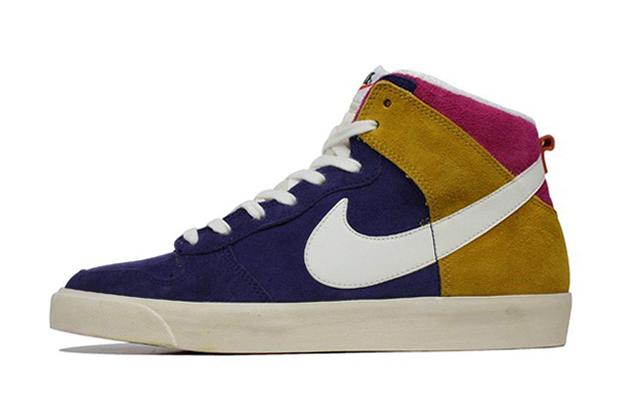 Nike Sportswear VNTG NRG Multicolor Pack
