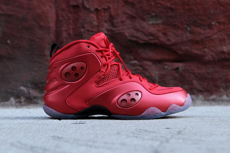 """Nike Zoom Rookie LWP """"Matte Red"""""""