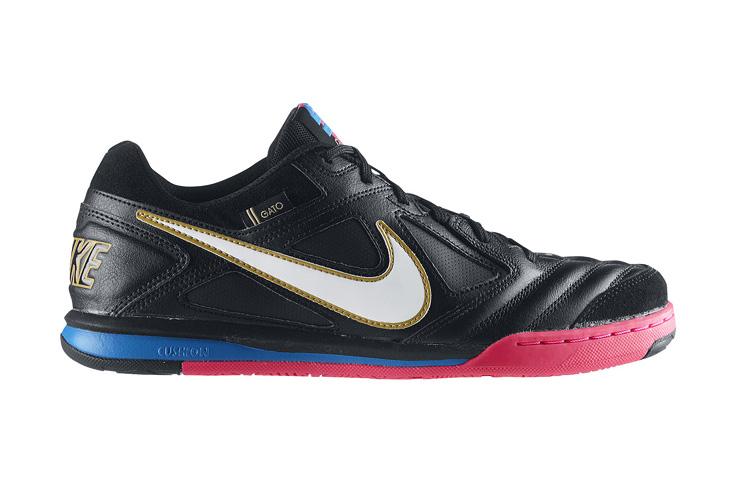 """Nike5 2012 Gato Leather """"Cristiano Ronaldo"""""""