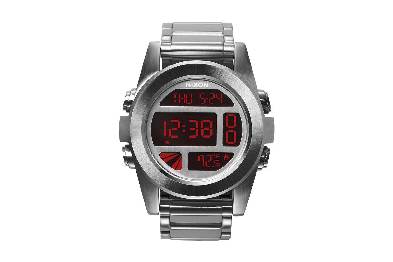 nixon unit ss watch