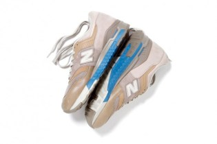 "nonnative × New Balance 2012 CM997 ""DUNE"" COVERCHORD Retro"