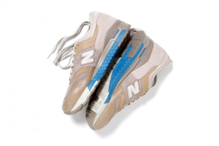 "nonnative × New Balance 2012 CM997 ""DUNE"" COVERCHORD Retro"