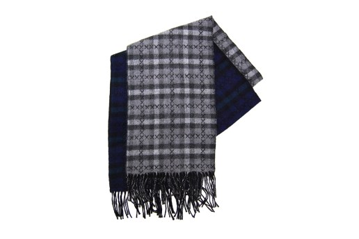 OriginalFake 2012 Fall/Winter Plaid Scarf