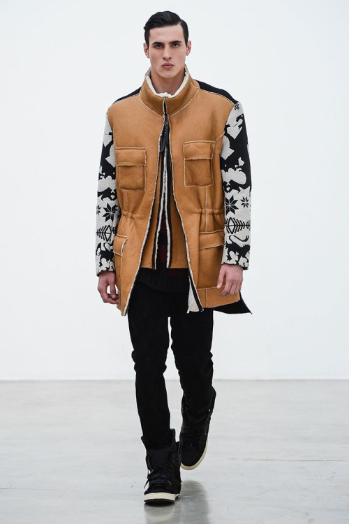 Osklen 2013 Fall/Winter Collection