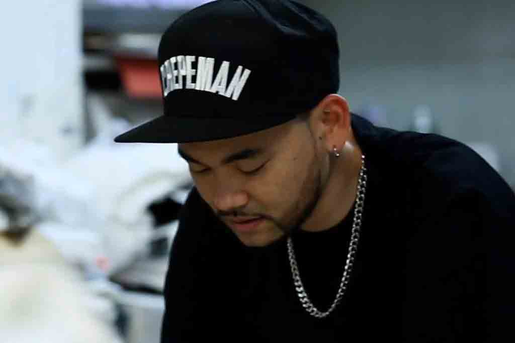 OTHERS by HYPEBEAST: Mixing-Up Styles with DJ DARUMA of CREPEMAN