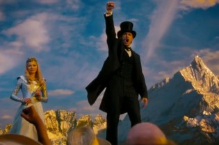Oz: The Great and Powerful Trailer #2