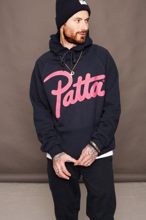 Patta 2012 Fall/Winter Collection