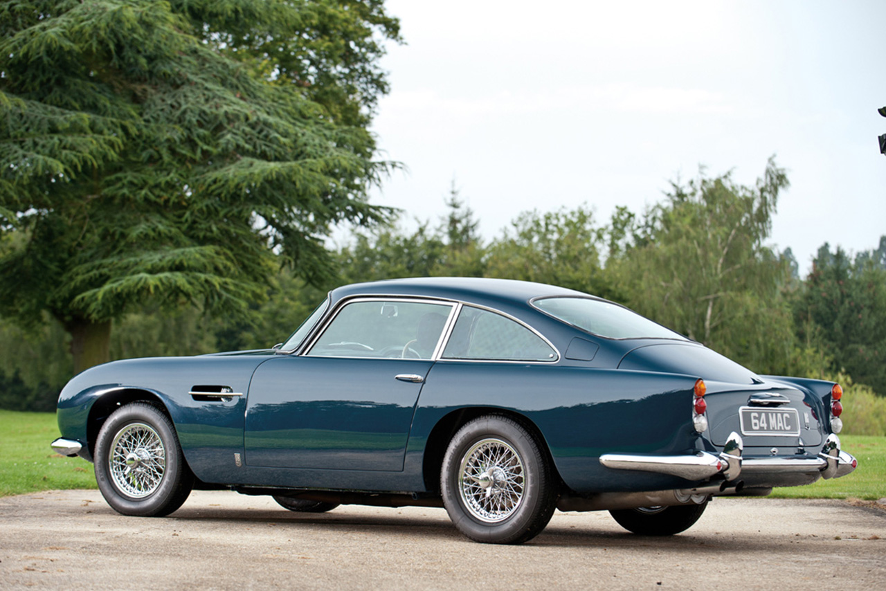 paul mccartneys aston martin sells for 495000 usd