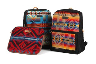 Pendleton 2012 Fall/Winter Accessories
