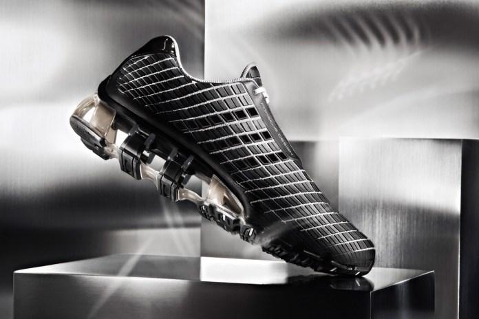 Porsche Design Sport x adidas Bounce:S³