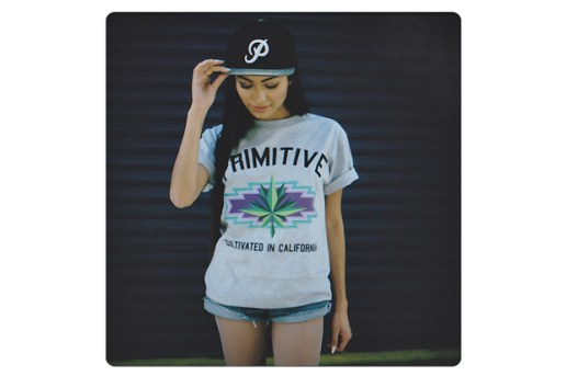Primitive 2012 Holiday Lookbook