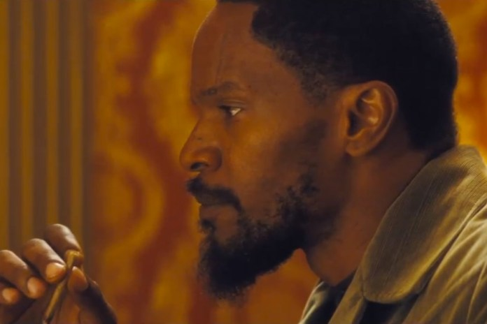 Quentin Tarantino's Django Unchained Movie Trailer #3