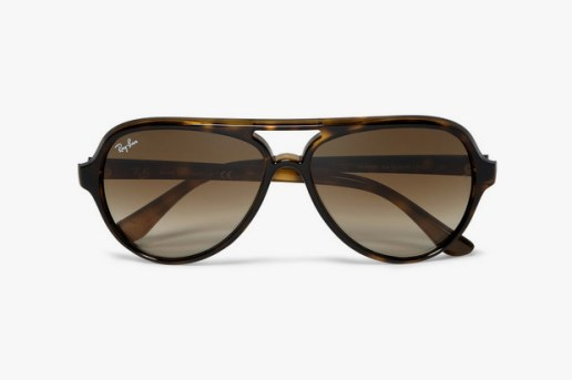 Ray-Ban Cats Acetate Sunglasses