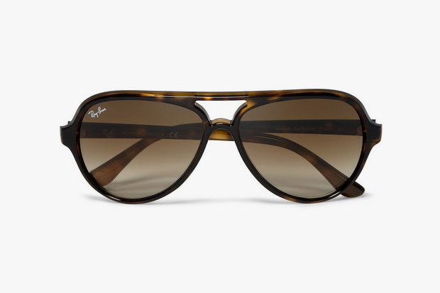 ray ban cats acetate sunglasses