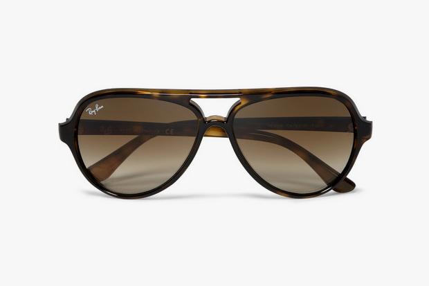 Ray-Ban Cats Acetate Sunglasses