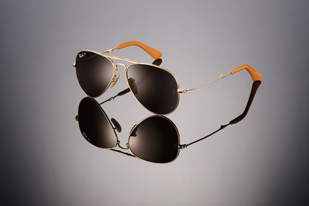"Ray-Ban ""Aviator Folding Ultra"" 75th Anniversary Collection"