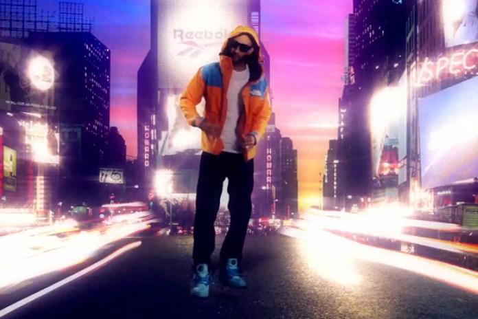 "Reebok Presents ""Time Lapse"" featuring Swizz Beatz"