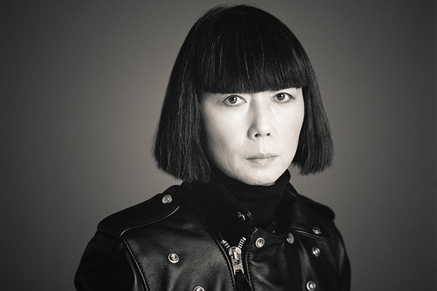 rei kawakubo to collaborate with hermes for noir et blanc and couleur collection