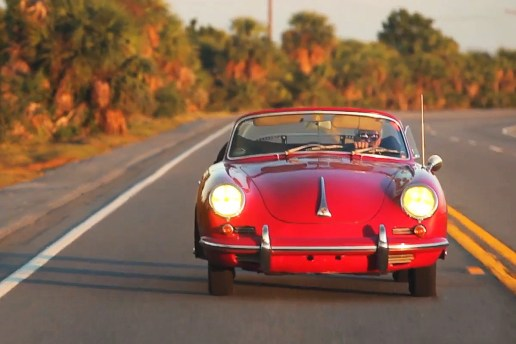 Restoring a 1962 Porsche 356 with Ken Sirlin