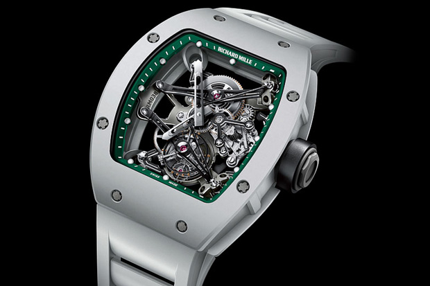 "Richard Mille RM038 Bubba Watson ""Victory Watch"""
