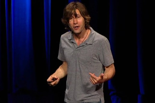 TED x Rodney Mullen