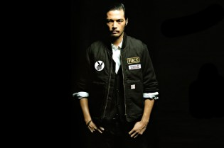 """RUDO: FUCT 2012 Fall/Winter """"FRIENDS U CANT TRUST"""" Collection Editorial"""