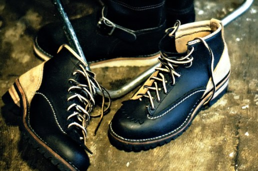 RUDO: NEIGHBORHOOD 2012 Fall/Winter Outerwear Editorial