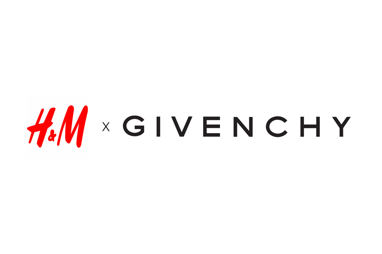 Rumor: Givenchy and H&M to Collaborate Next Year?
