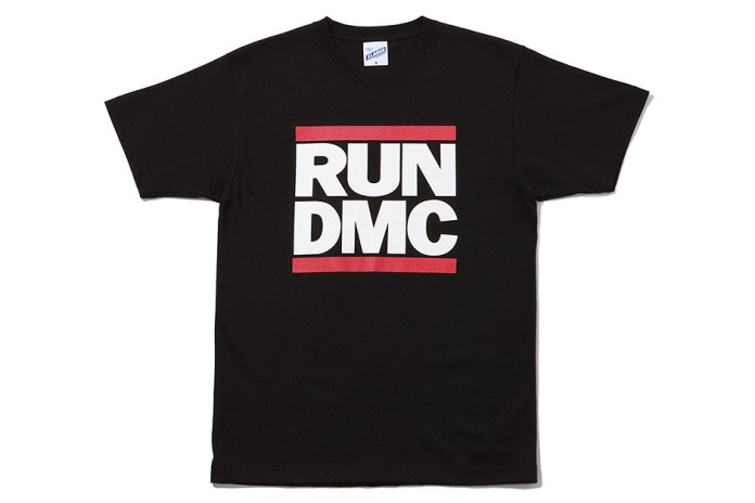 XLARGE x Run-D.M.C. 2012 Holiday Collection