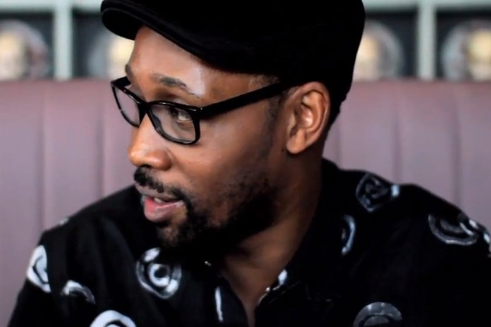 """RZA Breaks Down """"Unspoken Word"""" and """"Protect Ya Neck"""""""