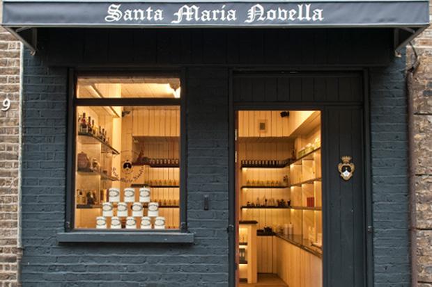 Santa Maria Novella Chance Street