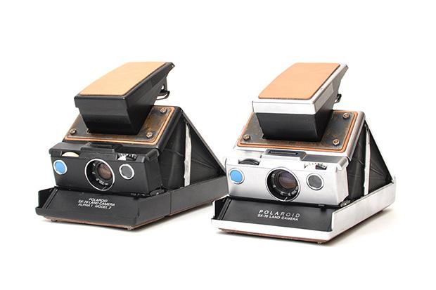 sasquatchfabrix x impossible project sx 70 cameras