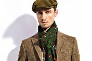SENSE: Ralph Lauren 2012 Fall/Winter Collections Editorial