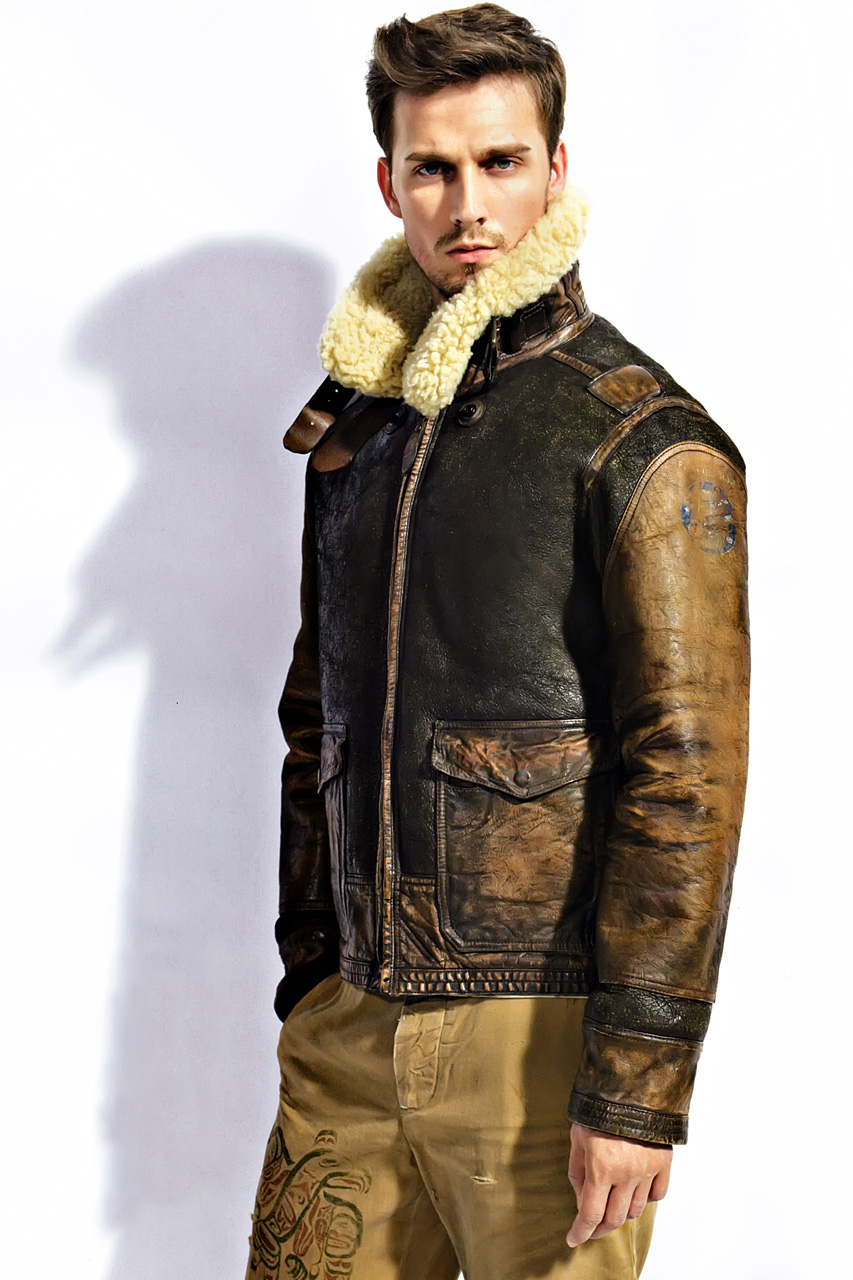 sense ralph lauren 2012 fall winter collections editorial