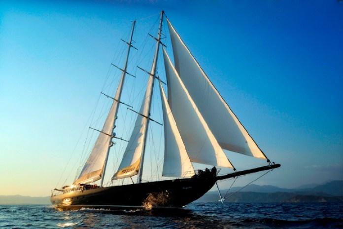 James Bond's Skyfall Yacht Selling for $14.2 Million