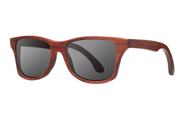 Shwood Recovery Initiative Releases Limited Canby Frames to Support Hurricane Sandy Victims