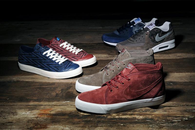 "size? x Nike Toki Premium ""Geometric"""