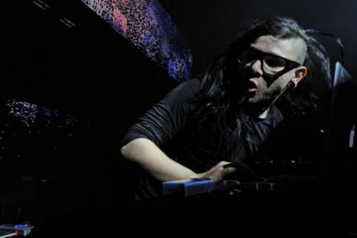 Skrillex Quest: Skrillex Drops Zelda-Inspired Video Game