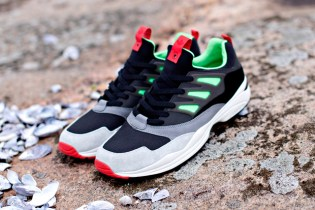 Solebox x adidas Consortium Torsion Allegra EQT