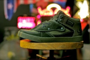 SBTG x KICKS LAB x Thrasher 2012 Capsule Collection