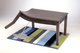 Straight Line Designs Custom Furniture