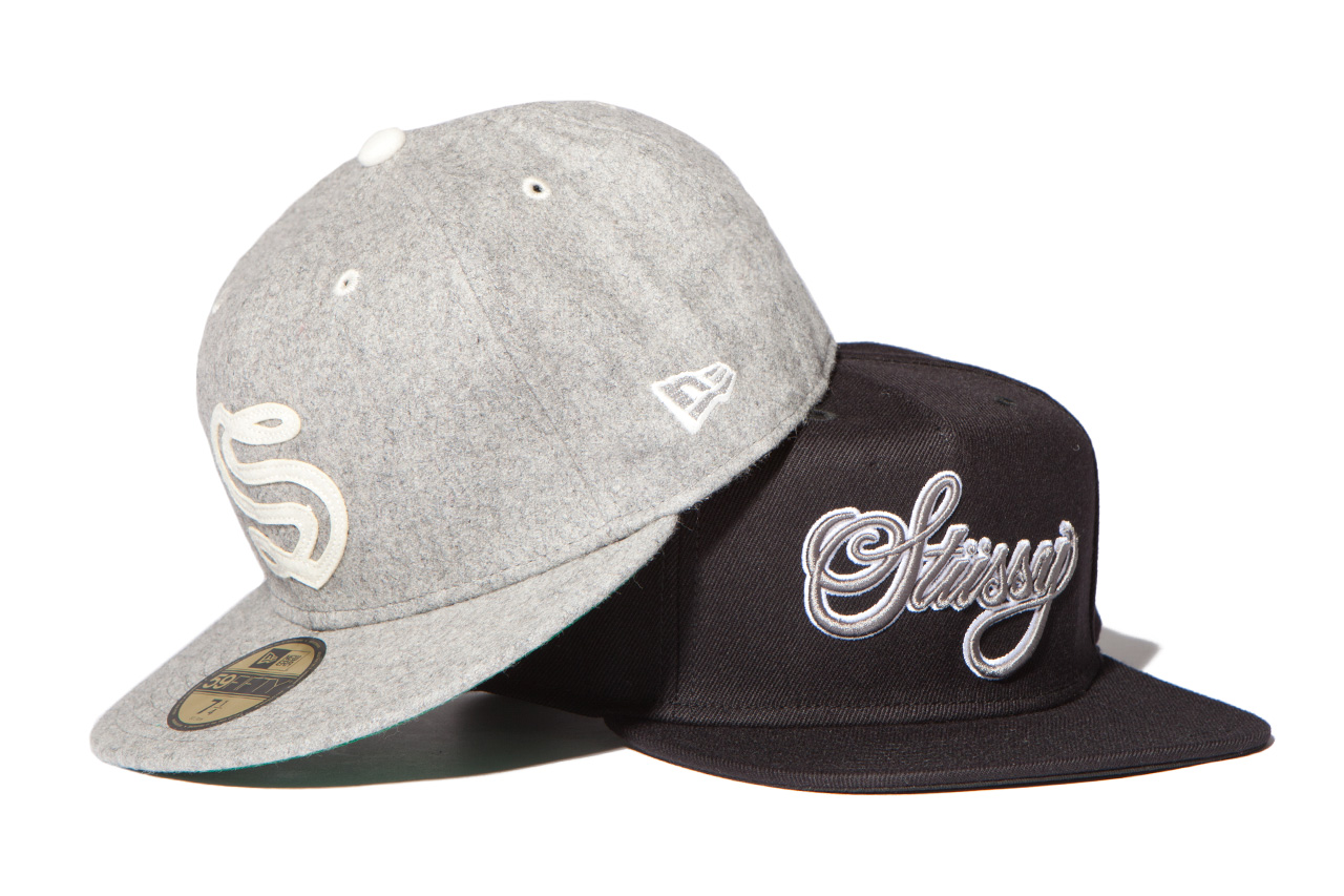Stussy 2012 Fall/Winter November Releases