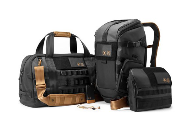 Stussy x Incase 2012 Series 001 Collection