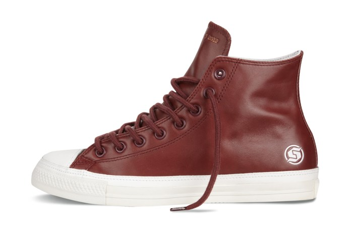 Subcrew x Converse Chuck Taylor All-Star