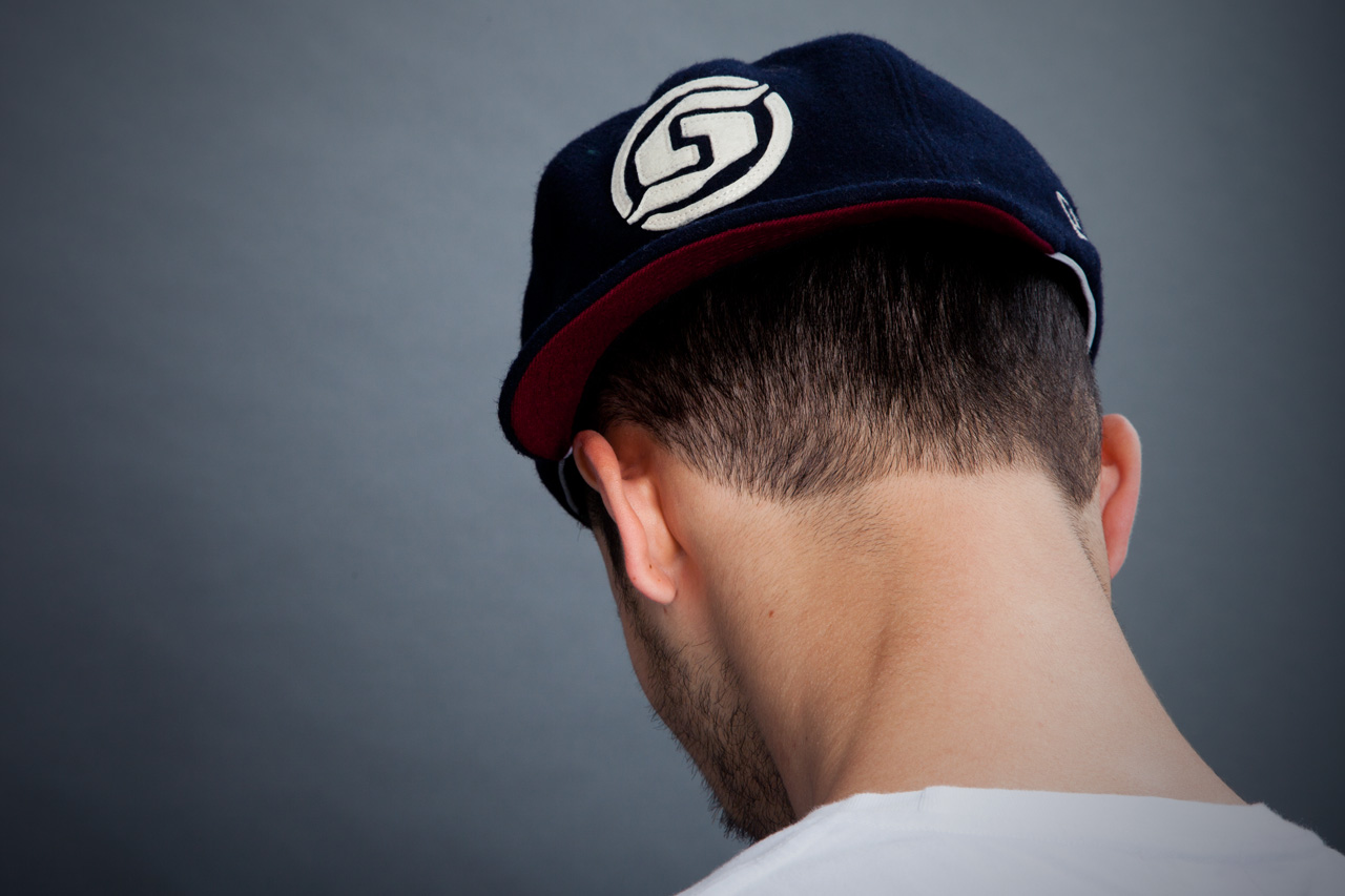 subcrew x new era 2012 fall winter cap collection