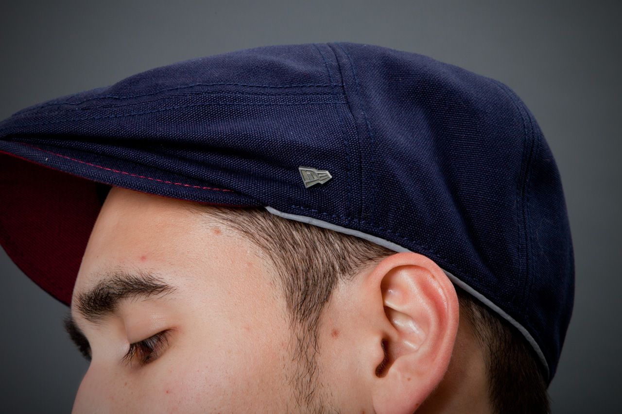 Subcrew x New Era 2012 Fall/Winter Cap Collection