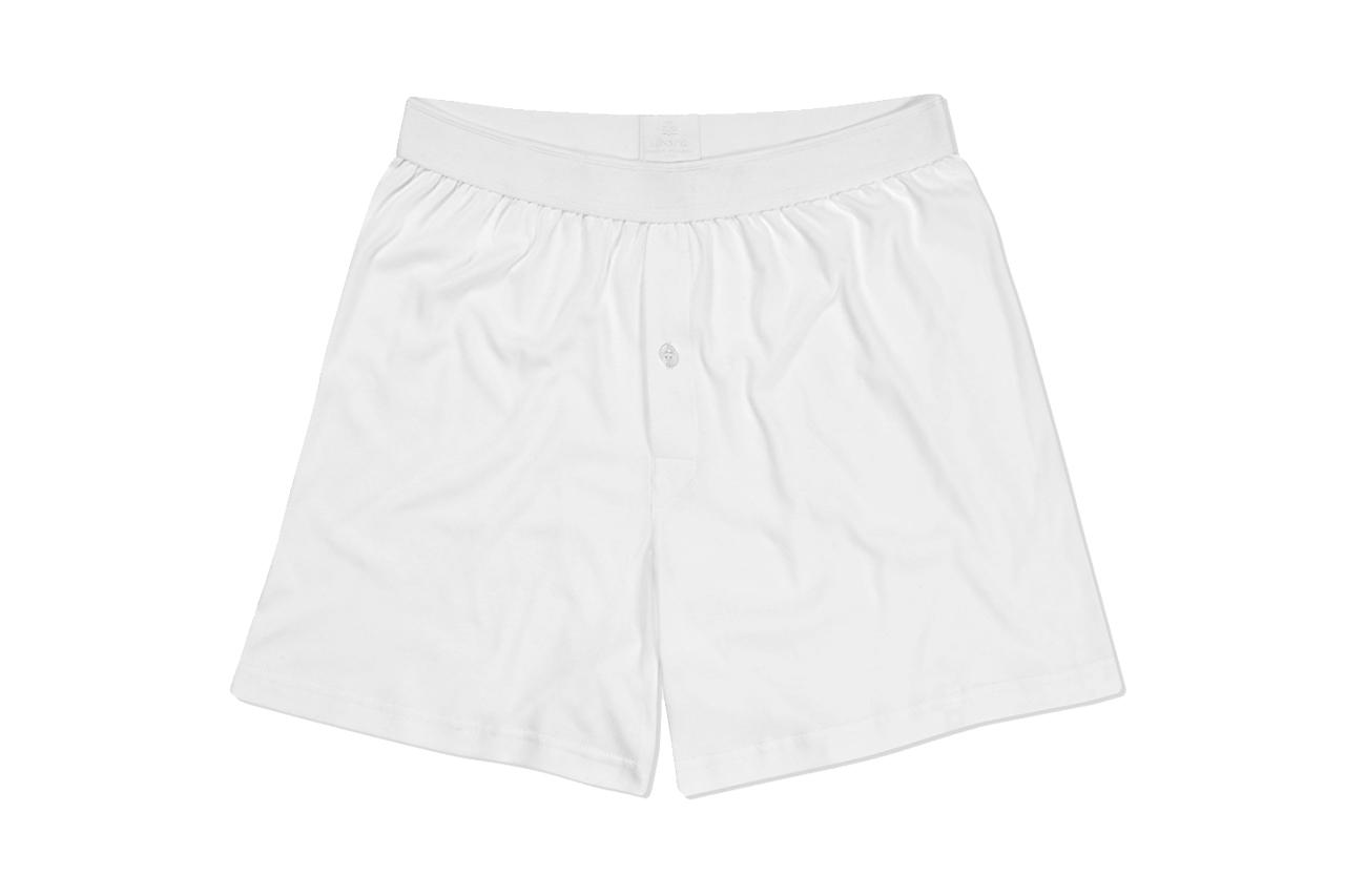Sunspel Sea Island Cotton Collection