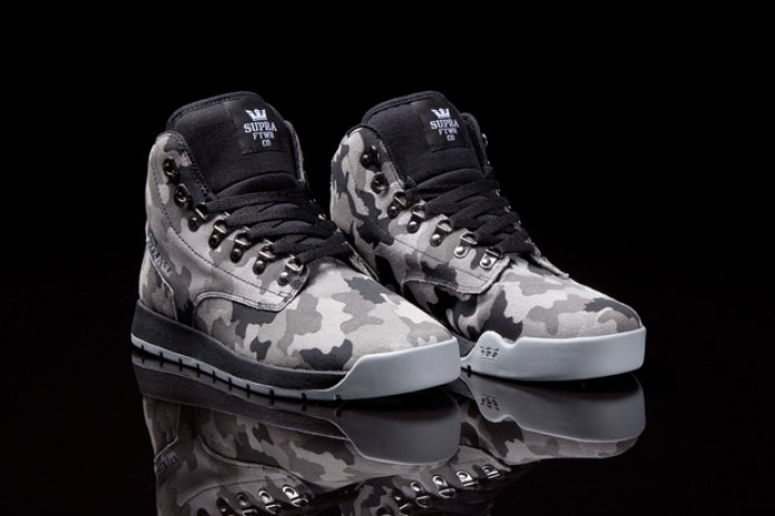 SUPRA Introduces the Prodigy-Designed 2012 Backwood and Bandit